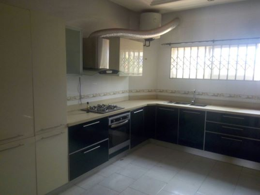 4 bedrooms House for sale at East Legon 3 4 bedrooms House for sale at East Legon 3