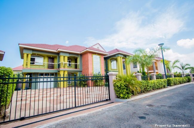 4 bedrooms house for sale in Adjiringanor by Buildaf 15 650x430 4 bedrooms house for sale in Adjiringanor by Buildaf  15