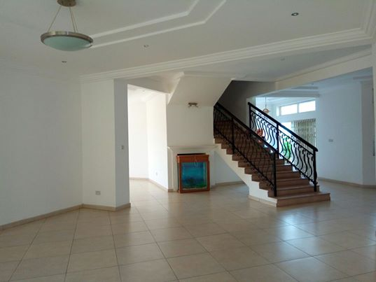 5 bedroom house with swimming pool for sale at Trasacco East Legon Accra 2 5 bedroom house with swimming pool for sale at Trasacco, East Legon Accra 2