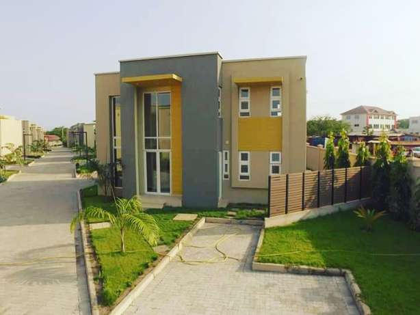 1 new 4 bedroom house for sale  1 new 4 bedroom house for sale