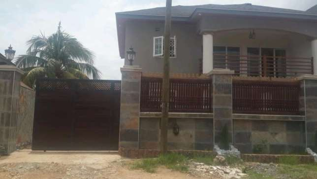 1 newly built magnificent 7 bedroom house  1 newly built magnificent 7 bedroom house