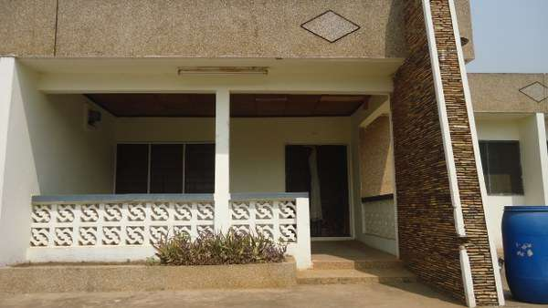 2 4bedroom house with two masters and one store for sale at adenta  2 4bedroom house with two masters and one store for sale at adenta