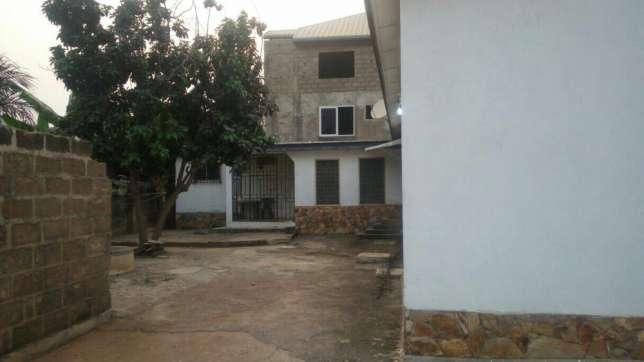 2 4br boyz quarters for sale at adenta sakora near church  2 4br boyz quarters for sale at adenta sakora near church