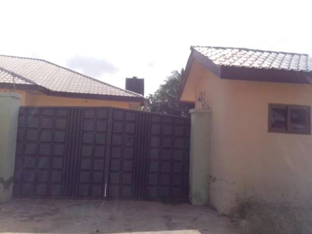 2 three bedroom house for sale at adenta near deyoungsters school hotcak  2 three bedroom house for sale at adenta near deyoungsters school hotcak