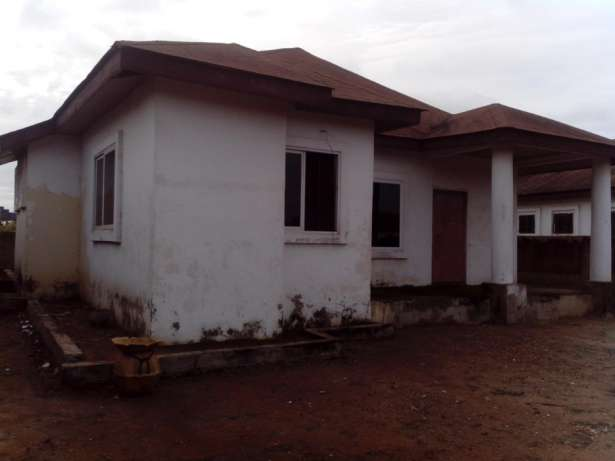 2 two bedroom house for sale at newlegon near legon animal research  2 two bedroom house for sale at newlegon near legon animal research