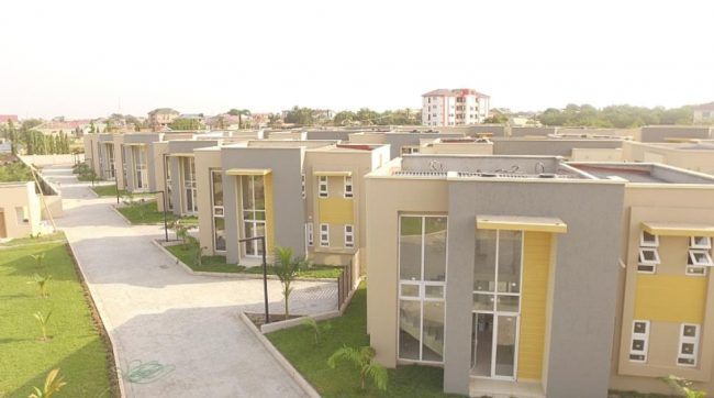 3 and 4 bedroom houses for sale at Adjiringanor East Legon 3 650x362 3 and 4 bedroom houses for sale at Adjiringanor East Legon 3