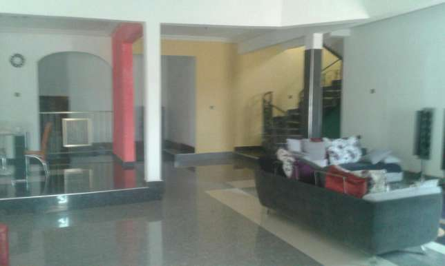 3 exec 4 beds house with only 3 tenants for rent at kwabenya mragyei  3 exec 4 beds house with only 3 tenants for rent at kwabenya mragyei