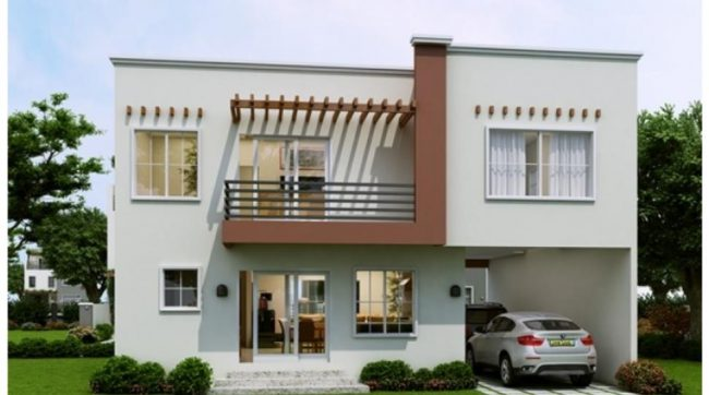 3bedrooms luxury house for sale in Abelemkpe 650x362 3bedrooms luxury house for sale in Abelemkpe