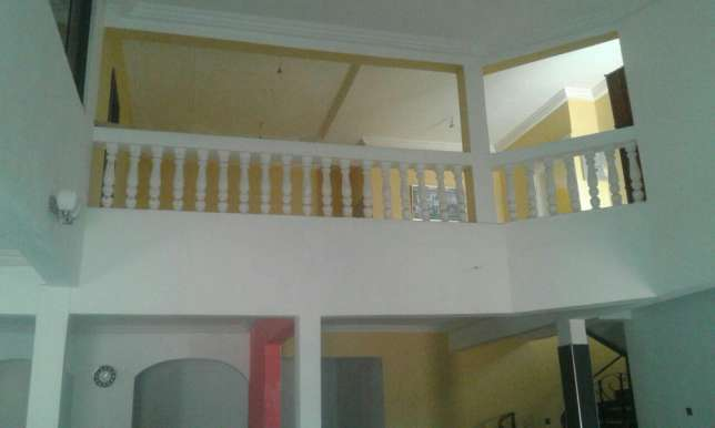 4 exec 4 beds house with only 3 tenants for rent at kwabenya mragyei  4 exec 4 beds house with only 3 tenants for rent at kwabenya mragyei