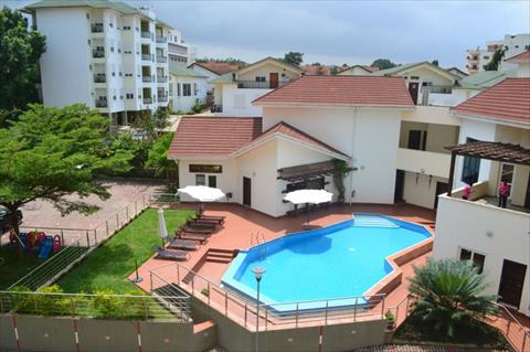 Apartment for sale at Airport Residential Area Apartment for sale at Airport Residential Area