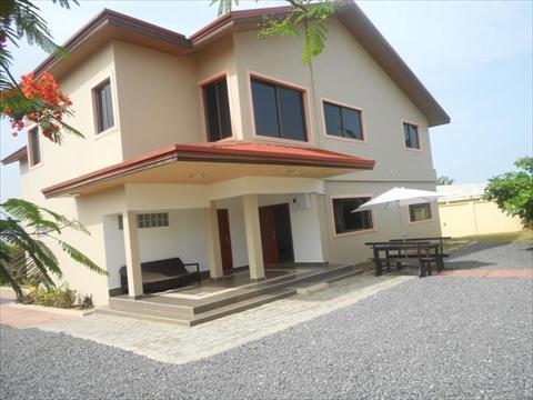 Short Let Accommodation in ACCRANungua Estates Short Let Accommodation in ACCRA(Nungua Estates)