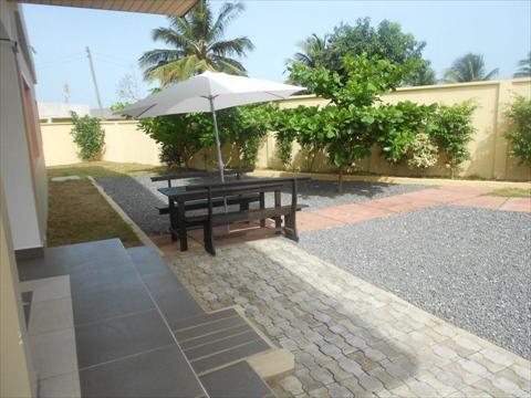 Short Let Accommodation in ACCRANungua Estates3 Short Let Accommodation in ACCRA(Nungua Estates)3