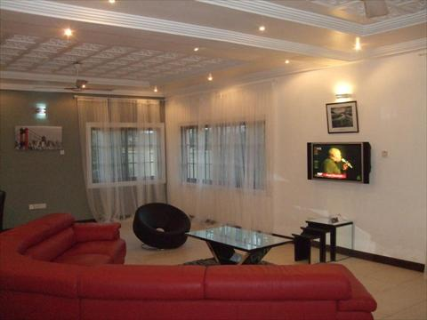 Short Let Accommodation in ACCRANungua Estates4 Short Let Accommodation in ACCRA(Nungua Estates)4
