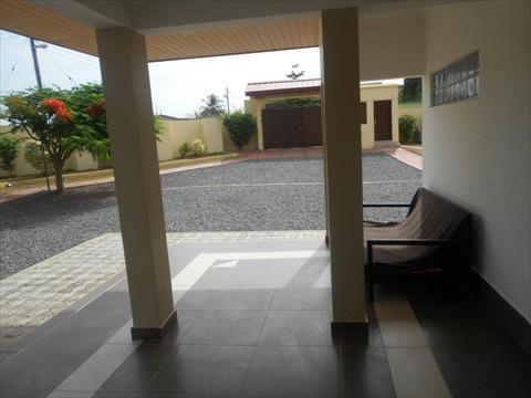Short Let Accommodation in ACCRANungua Estates5 Short Let Accommodation in ACCRA(Nungua Estates)5