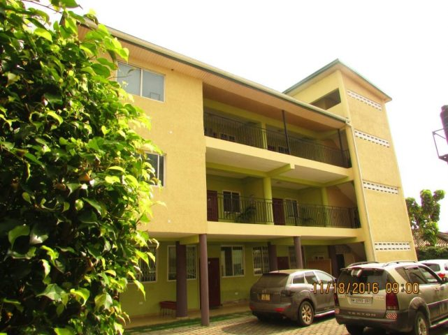 2 Bedroom Apartment to let in Osu 1 1 641x480 2 Bedroom Apartment to let in Osu 1