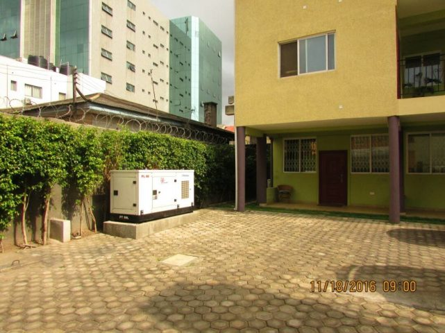 2 Bedroom Apartment to let in Osu 2 641x480 2 Bedroom Apartment to let in Osu 2