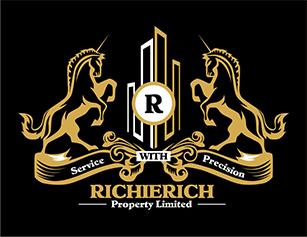 richierich estate agent ghana logo web richierich estate agent ghana logo web