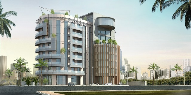 2 Bedroom Apartment for sale in Airport Residential Area 1 2 Bedroom Apartment for sale in Airport Residential Area 1