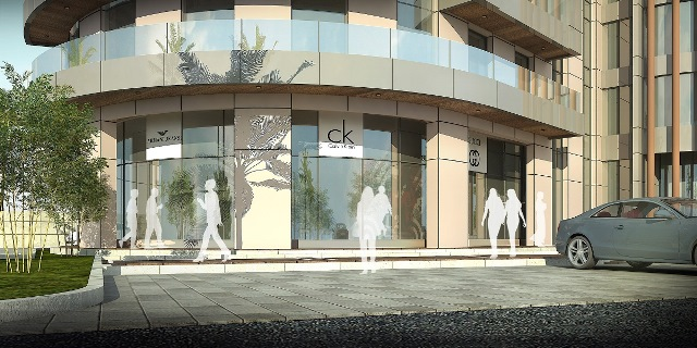 2 Bedroom Apartment for sale in Airport Residential Area 6 2 Bedroom Apartment for sale in Airport Residential Area 6
