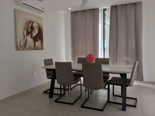 %name Four Bedroom Townhouse For Rent In Roman Ridge, Accra Ghana (7)