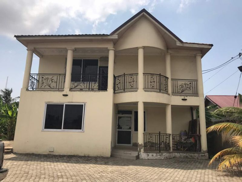 3 bedroom house for rent in west airport houses for sale houses for rent in ghana for Four bedroom mobile homes for rent in beaufort